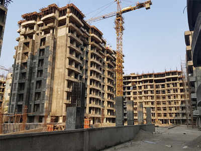 Delhi government cuts circle rates of properties by 20 per cent