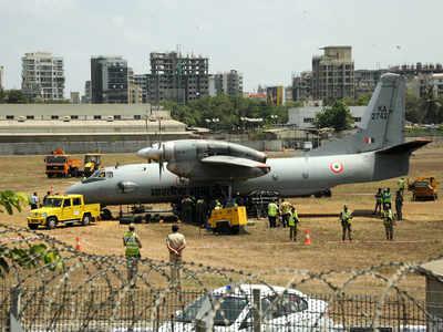 Indian Air Force ferries 80 stranded passengers between Jammu and Kashmir, Ladakh