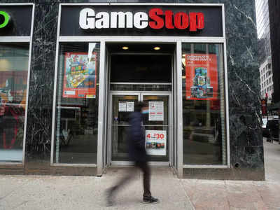 How GameStop missed out on capitalizing on the Reddit rally