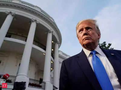 Donald Trump lawyers decry impeachment case as political vengeance