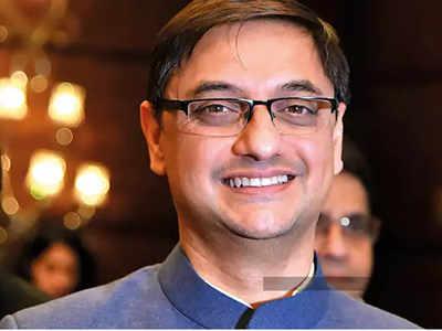 Making money not the real goal of privatisation: Sanjeev Sanyal