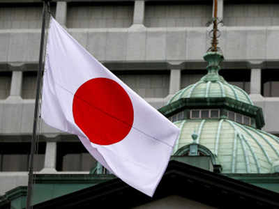 Japan economy shrinks for first time since 2009 financial crisis but tops forecast