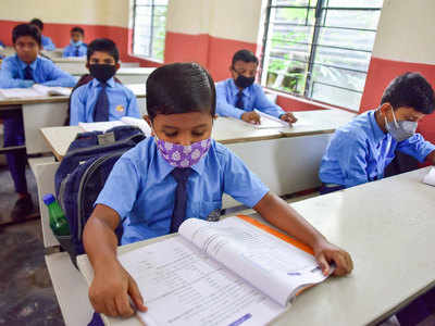 Karnataka to open schools from class 6 on Feb 22, eases restrictions further