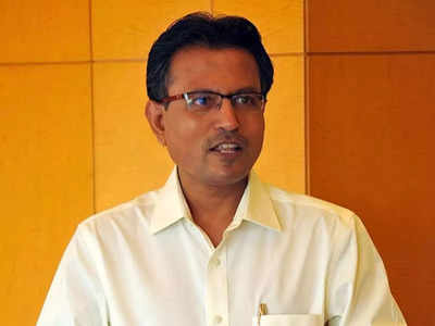 Nilesh Shah explains why outflows from MFs continue even as SIPs are in limelight