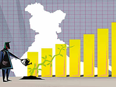 Bihar clocks 10.5% growth rate in FY 2019-20: Economic Survey