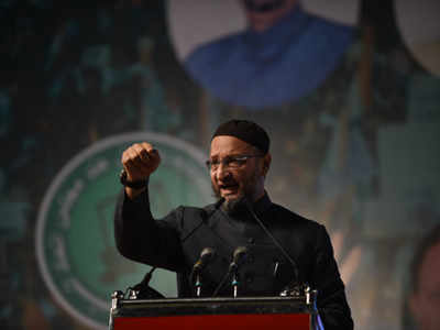 Asaduddin Owaisi's AIMIM not likely to contest Assam assembly election