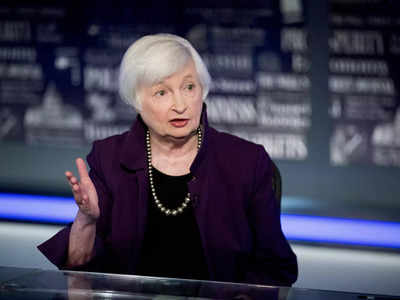 Janet Yellen rips into Bitcoin, calls it highly speculative and inefficient