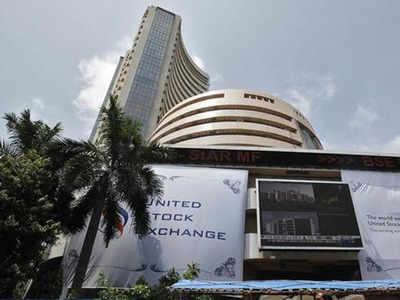 Sensex slips below 50k as bond selloff deepens