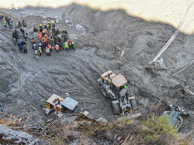 136 missing people whose body not found to be 'presumed dead': Uttarakhand Official