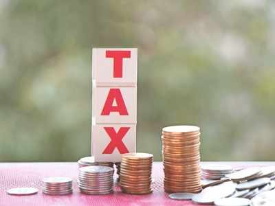 Is there a taxation difference in investing in mutual funds via NRE and NRO accounts?