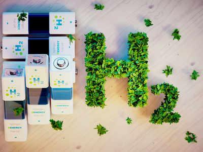 State-run oil companies venturing into green hydrogen