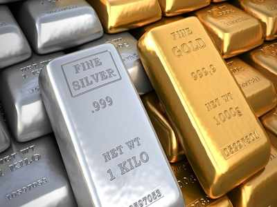 Gold prices today trade above Rs 46,250; silver falls to Rs 69,000