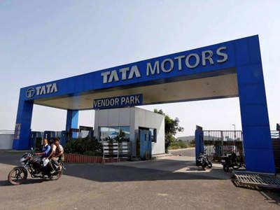 Buy Tata Motors, target price Rs 390: Motilal Oswal
