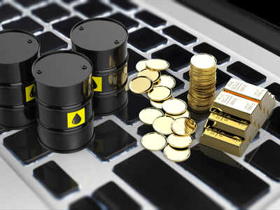 Commodity strategies: Gold, silver, crude, base metals