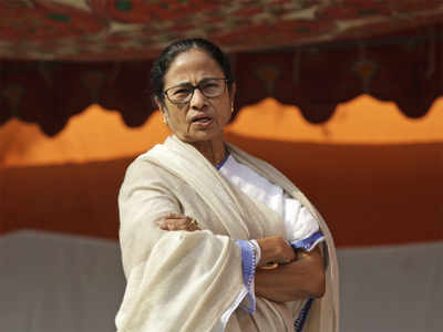 TMC, others question 8-phase polls in Bengal; BJP welcomes Election Commission's decision