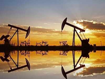 Oil drops on dollar strength and OPEC+ supply expectations