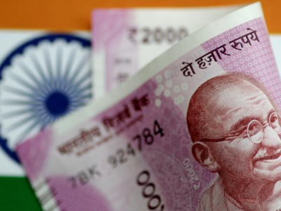 Rupee sinks to 11-month low