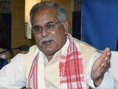 Charges against Sonowal, Himanta to be probed if 'Grand Alliance' forms govt in Assam: Baghel