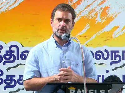 Democracy is dead in India; RSS has destroyed institutional balance: Rahul Gandhi