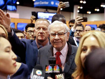 Warren Buffett says fixed-income investors face bleak future