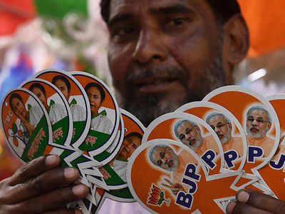 West Bengal parties get battle ready as Election Commission sounds poll bugle