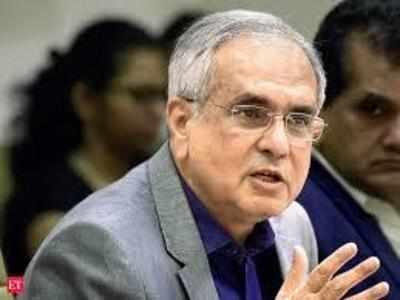 No democracy can guarantee investors that there will be zero protest: Rajiv Kumar