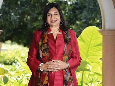 Companies 'feel betrayed' due to capping of COVID-19 vaccine price: Kiran Mazumdar Shaw