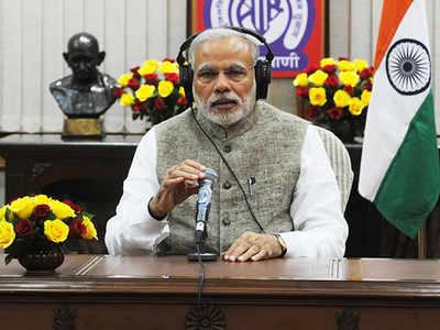 Atmanirbhar Bharat a national spirit, says PM Narendra Modi in Mann Ki Baat