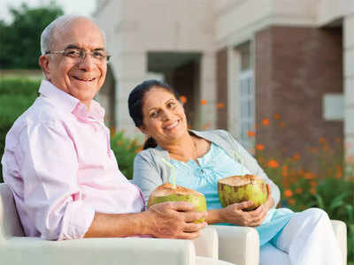 Financial benefits from family