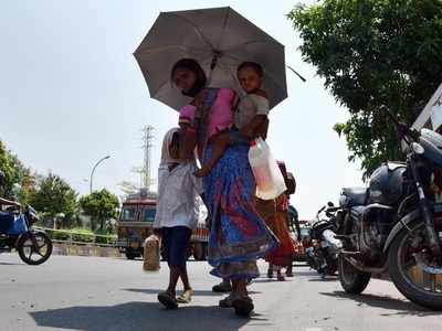 After harsh winter, most parts of the country to witness hotter summer this year: IMD