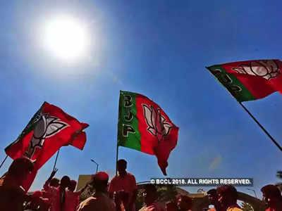 Tamil Nadu: Seat-sharing talks on between AIADMK and BJP