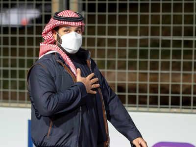 US presses Saudi Arabia over Khashoggi killing amid calls to punish prince