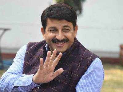 People of Bihar living in West Bengal will vote for development: Manoj Tiwari