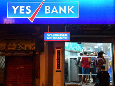 YES Bank gets majority vote of shareholders for Rs 10,000 cr fund mop-up