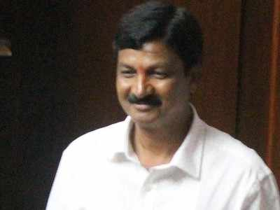 Minister Ramesh Jarkiholi resigns following allegations of sexual harassment