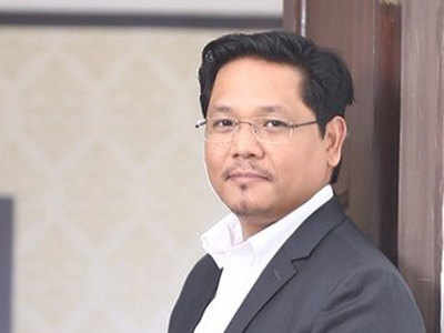 Govt to spend Rs 200 cr in next two years on farmers and producer groups: Meghalaya CM Sangma