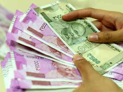 Rupee falls by 11 paise to 72.83 against US dollar