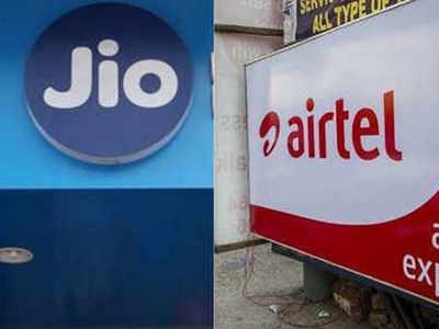 Jio, Airtel balance sheets comfortable despite spectrum purchases: Moody's