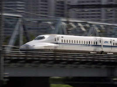 Gujarat leg of bullet train may start first if land issues in Maharashtra not resolved: NHSRCL