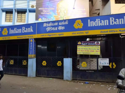 Indian Bank reports 3 NPA accounts as fraud to RBI