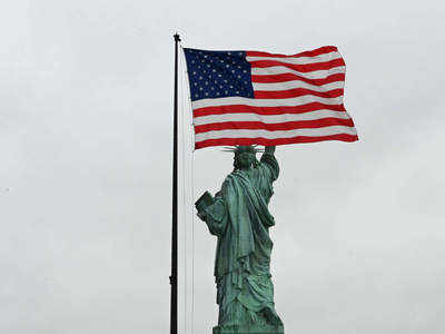 Legal immigrants' children get a shot at citizenship via American Dream and Promise Act