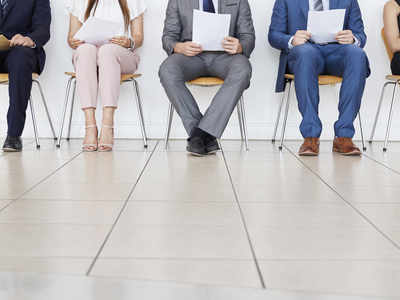 White-collar jobs continue to recover with 260,000 vacancies in Feb: Survey