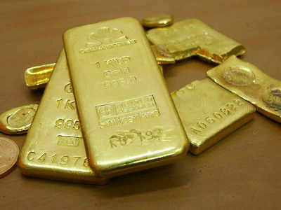 Gold futures decline by Rs 160 on low demand