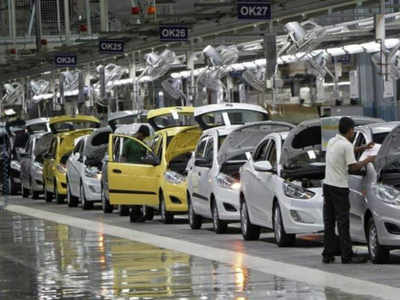 Auto industry urges govt for long-term regulatory roadmap to promote localisation