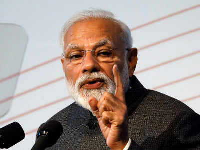 Govt constitutes 259-member national committee headed by PM Modi to commemorate 75 years of India's independence