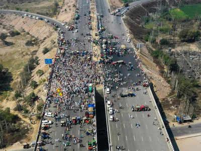 Western Peripheral Expressway: Latest News & Videos, Photos about Western  Peripheral Expressway   The Economic Times