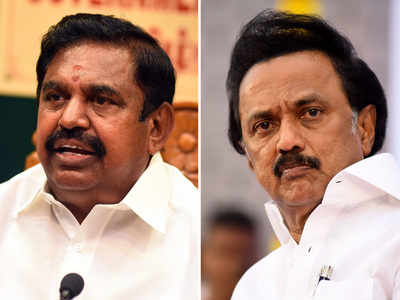 AIADMK, DMK yet to close deal with key allies for Tamil Nadu assembly polls