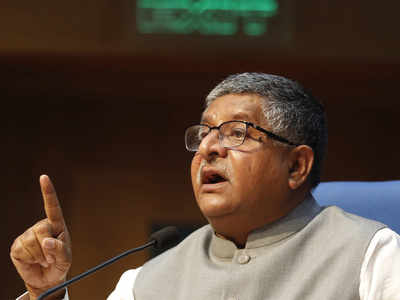 There was strong business case to buy spectrum: Ravi Shankar Prasad