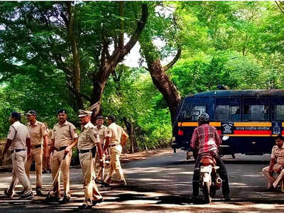 Maharashtra cops capable of solving Hiran's death, car recovery case: Government