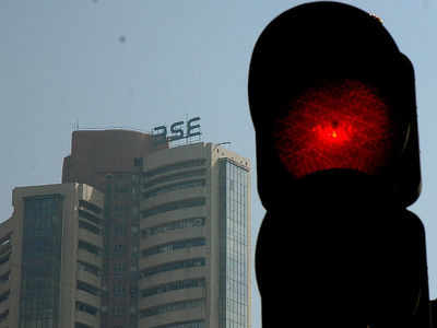 Sensex ends 36 points higher as bulls manage to break two-day losing streak